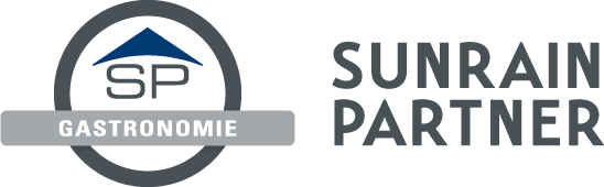 SUNRAIN Partner Logo